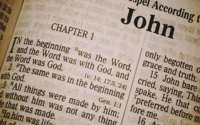 Bible Study: The Gospel of John Continues