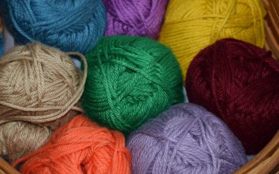 Knit and Crochet Group Resumes Meetings