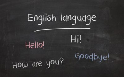 Easy English Classes